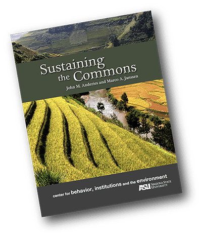 eBook Sustaining the Commons – Free Download